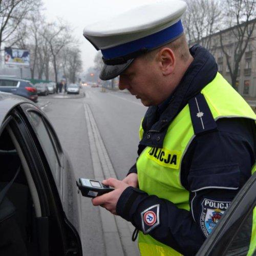 Policjanci z przedszkolakami o bezpieczeństwie